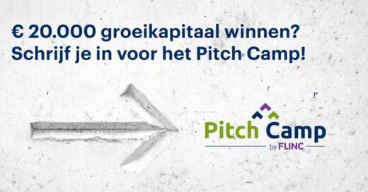 Pitch Camp