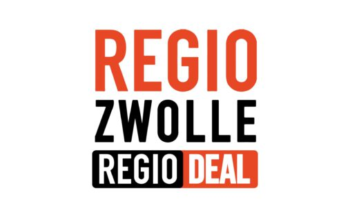 Regio Deal Regio Zwolle