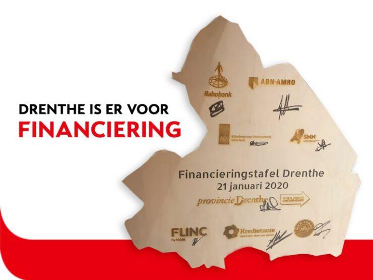 Financieringstafel